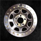 HD15 15 X 9 Beadlocked Wheel