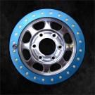 "HD17 17 x 8-1/2"" Beadlock Wheel"