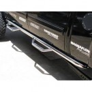 Nerf Steps - 4 Step SS for 05-11 Tacoma DC 5'&6' Bed