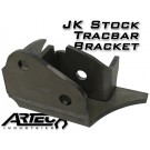 Artec JK Heavy Duty Stock Tracbar Bracket