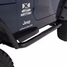 Sure Step - 3in Tube Blk for 97-06 Wrangler (TJ)