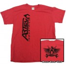 Artec T-Shirt - Black Artec Crest