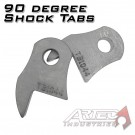 Artec 90 degree Shock Tabs (pair)