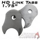 "Artec HD Link Tabs (pair) 1.75"""