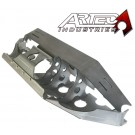 Artec 60 Chevy Front Ram Mount and Truss