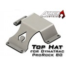 Artec Top Hat for Dynatrac ProRock 80