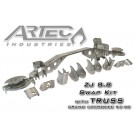 Artec ZJ 8.8 Swap Kit with Truss for Grand Cherokee (93-98)