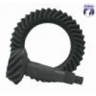 """YG GM12P-411T - High performance Yukon Ring & Pinion """"thick"""" gear set for GM 12 bolt car in a 4.11 ratio"""