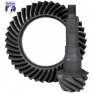 """High performance Yukon Ring & Pinion gear set for '11 & up Ford 9.75"""" in a 3.55 ratio -YG F9.75-355-11"""