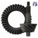 """YG F9-PRO-486 - High performance Yukon Ring & Pinion pro gear set for Ford 9"""" in 4.86 ratio with 28 spline pinion"""