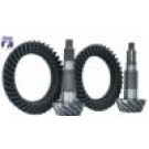 """YG C8.41-355 - High performance Yukon Ring & Pinion gear set for Chrylser 8.75"""" with 41 housing in a 3.55 ratio"""