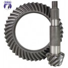 YG D50R-538R - High performance Yukon replacement Ring & Pinion gear set for Dana 50 Reverse rotation in a 5.38 ratio