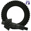 """High performance Yukon Ring & Pinion """"thick"""" gear set for 10.5"""" GM 14 bolt truck in a 4.56 ratio -YG GM14T-456T"""